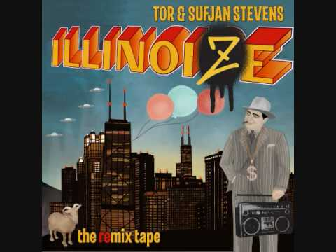 Tor / Sufjan Stevens - Dumb I Sound / ATLiens (f. Outkast) (remix)