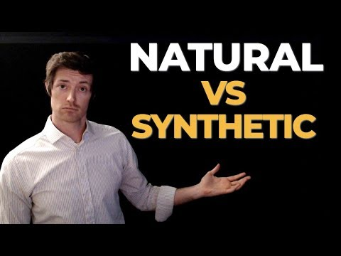 Synthetic vs Natural thyroid Medication: Which is best?