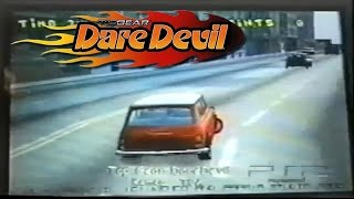 Top Gear : Dare Devil | VHS Electronic Entertainment Expo (E3 2000)