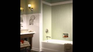 Country bathroom decor ideas