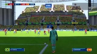 FIFA 18 - Mundial de Rusia 2018