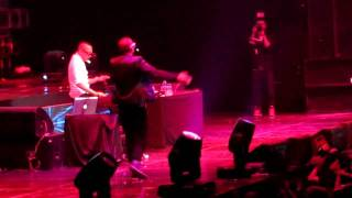 Download [HD] 110315 Far East Movement - Fighting For Air @ Free Wired Tour Jakarta
