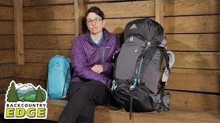 Gregory Jade 53 Women's Backpack