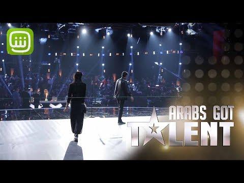 الموسم السادس من Arabs Got Talent ينطلق هذا السبت .. كونوا على الموعد!