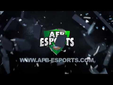Ikuti Tournament Mobile Legend AFB ESports Di OPI MALL Palembang