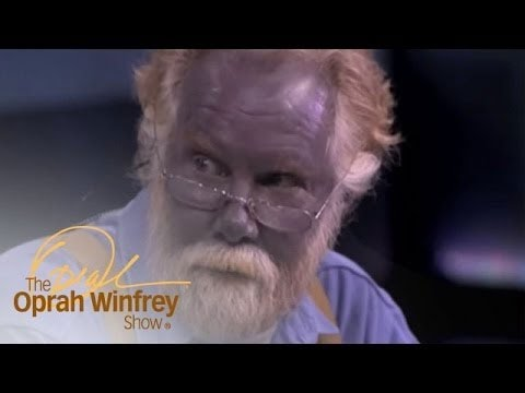 a-look-back-at-the-man-who-turned-blue-|-the-oprah-winfrey-show-|-oprah-winfrey-network