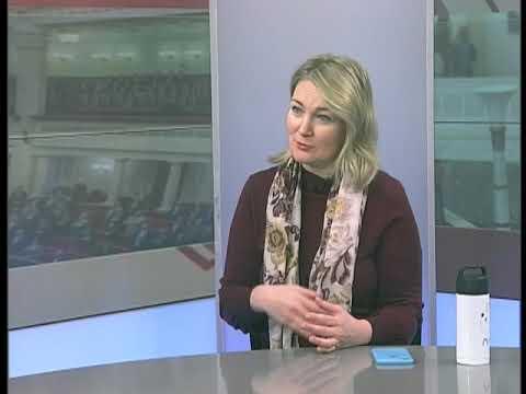 RadaTVchannel: #політикаUA 19.03.2019 Марія Іонова