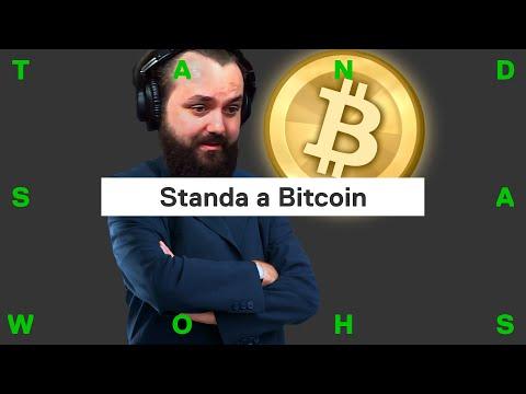 Co jsem udělal s 1,6 bitcoinu, které jsem dostal jako donate?