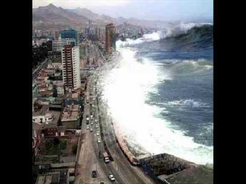 Resultado de imagen para Tsunami en México