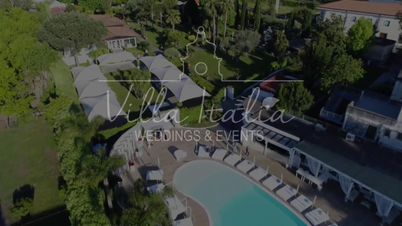 Piscine A Nocera Inferiore villa italia