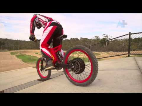 Electric Bikes In Australia - Australia Plus