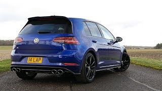 Do I Regret Fitting A Resonator Delete Kit To My Golf R?