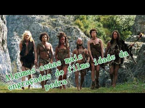 Trailer do filme RRRrrrr!!! - Na Idade da Pedra