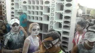 Mela-mela Carnaval Camocim-Ce 2013