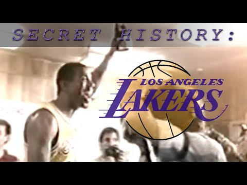 Secret History of the Lakers