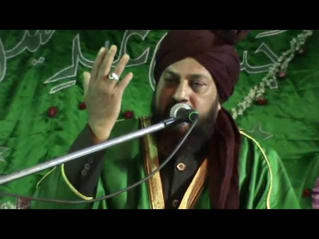 Milad Naat Recitation - Sufi Abdul Khader Shah Wajid, Khatib-o-Imam,Juma Masjid Travel Video
