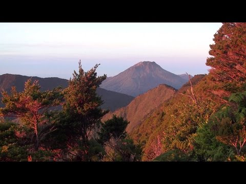Philippines Part1 Mt Talomo   Mountain Trekking   Expedition