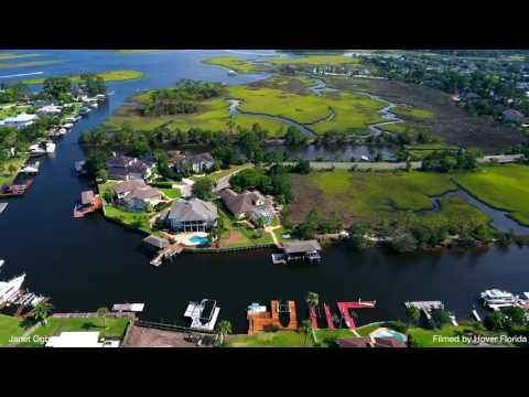 Isle of Palms Broadwater Communities   Jacksonville, FL   4K Branded 1