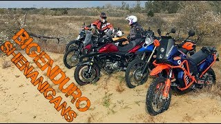 How to use your BigEnduro?