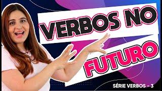 Verbos no Futuro em Inglês - Ci Locatelli