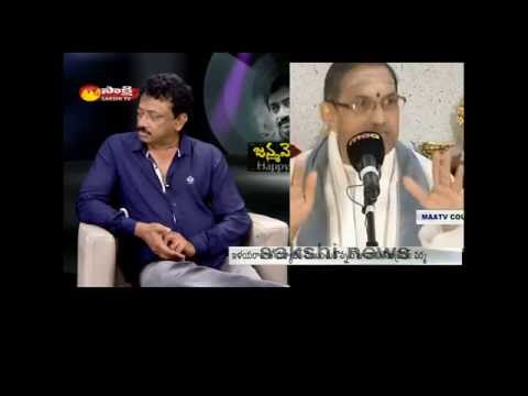 RGV controversial comments