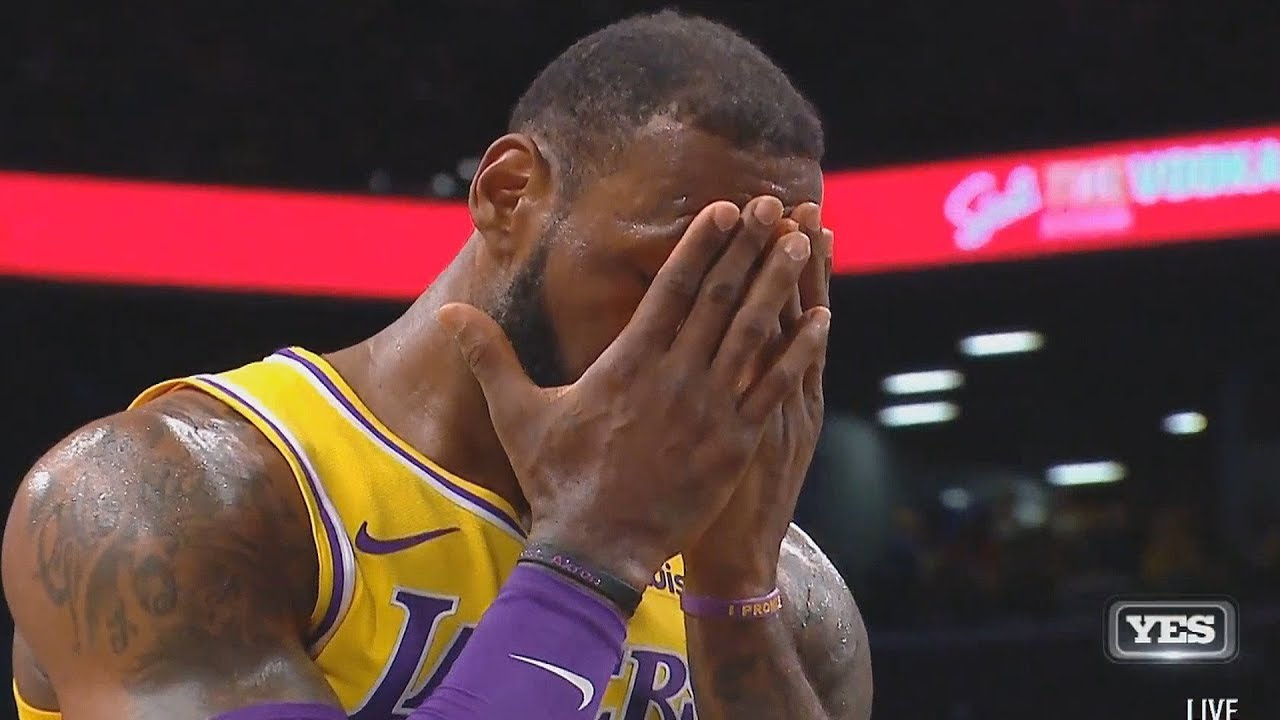 Kobe Bryant says he's made Lakers teammates cry before ... |Lakers Crying