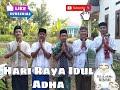K-Vlog Hari Raya Idul Adha 1441 Hijriyah