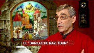 """El """"Bariloche Nazi tour"""""""