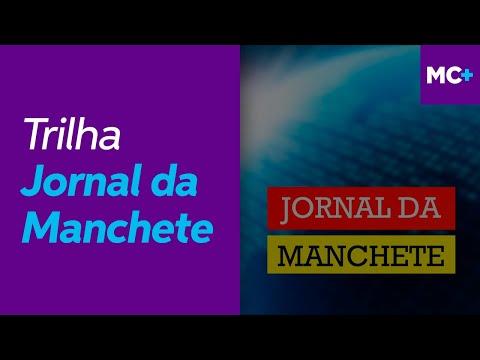 TRILHA SONORA COMPLETA JORNAL DA MANCHETE (1994 - 1998) | ALAN DEIVID