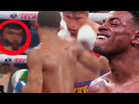 Manny PACQUIAO should fight # 1 Welterweight WBC CHAMPION Errol SPENCE Jr not Mikey GARCIA