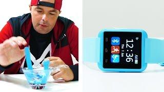 O Smartwatch MAIS BARATO   APENAS 6€