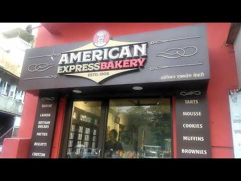 Paranormal at night Pastry in Day - American Express Bakery - Hit and Run Salman khan case Spot