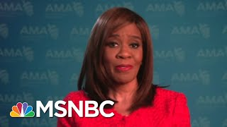 Coronavirus Disproportionately Affects African American, Latino Communities - Day That Was   MSNBC