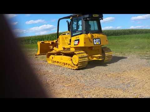 caterpillar-d6k-xl-bull-dozer-for-sale-running-and-operating!