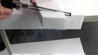 Foam Cutter Tool, Hot Knife