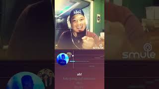 Wali Band - Ada Gajah di Balik Batu (video karaoke duet bareng artis) smule cover
