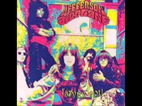 JEFFERSON AIRPLANE - The Ballad Of You & Pooneil (Long Version) '67