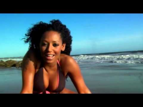 Melanie Brown (MelB aka Scary Spice) - Today (LA State Of Mind 2015)