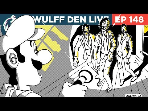 Nintendo Financial Report & PlayStation Classic Games - WDL Ep 148