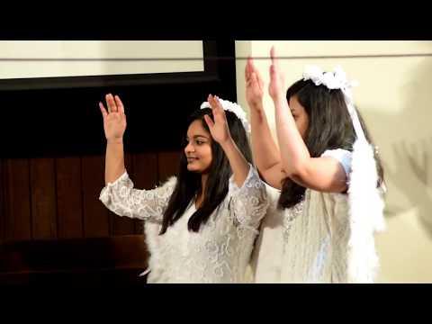 Mount Sinai Church Of God Garland 2018 Adult & Youth Skit