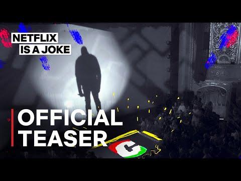 Dave Chappelle: The Closer   New Netflix Standup Special   Teaser