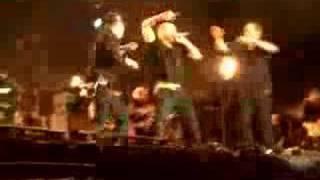 Fanta Vier @ Coca Cola Soundwave 2007