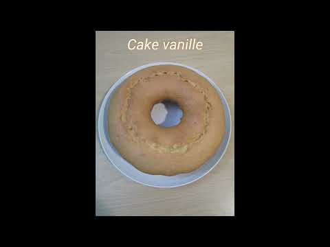 recette-simple-et-facile:-cake-vanille---gâteau-vanille---gâteau-moelleux