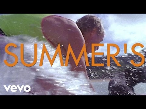 This Summer's Gonna Hurt Like A Mother... - Maroon 5 (Explicit Lyric Video)