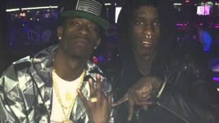 Young Thug & Rich Homie Quan- Whos On Top