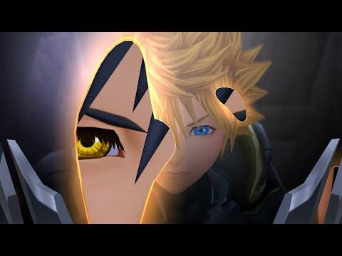 Kingdom Hearts HD 2.5 Remix - Ventus's Final Battle (Full HD)