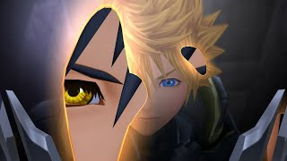 Kingdom Hearts HD 2.5 Remix - Ventus