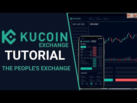 KuCoin Exchange Review U0026 Beginners Tutorial 2021