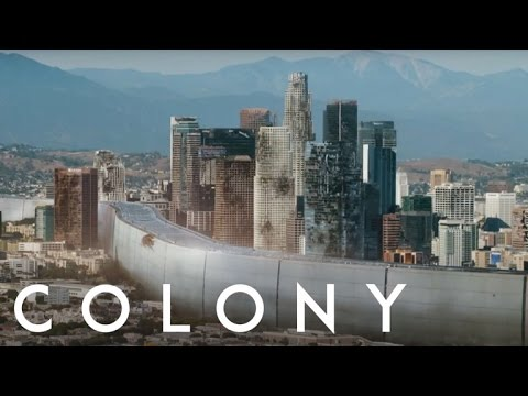 colony serie trailer deutsch