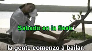 Michel Telo - Ay si te Atrapo ( Ai Se Eu te Pego) (Karaoke Pro).wmv